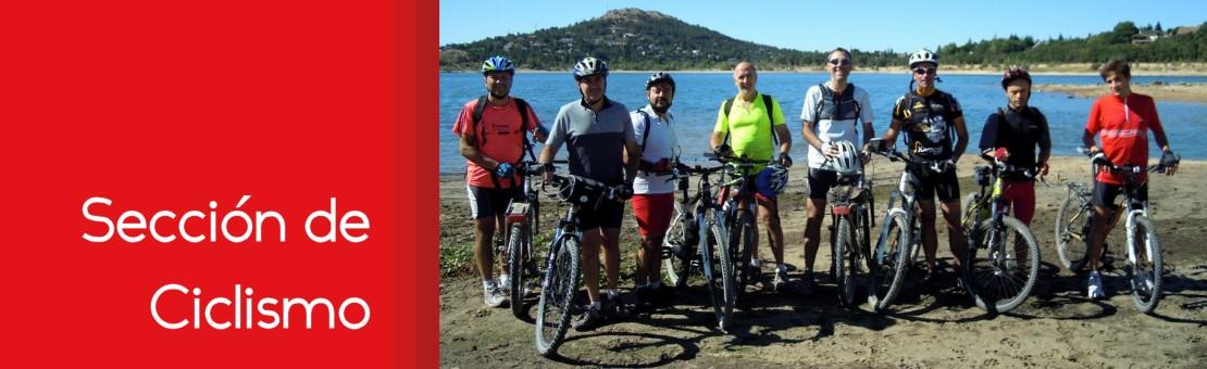 Sección de Ciclismo